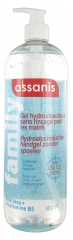 Assanis Family Antibacterial Gel Non Rinse 980ml