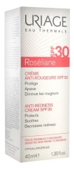 Uriage Roséliane Anti-Redness Cream SPF 30 40ml