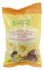 Estipharm Le Pastillage Officinal Honey Ball Gums 100g