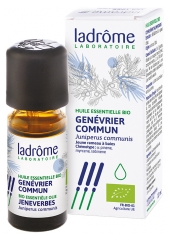 Ladrôme Organic Essential Oil Juniper (Juniperus communis) 10ml