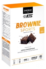 STC Nutrition Brownie Multisports 400 g