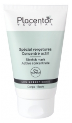Placentor Végétal Stretch Mark Active Concentrate 125ml