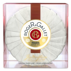 Roger & Gallet Duftseife Jean-Marie Farina 100 g