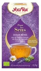 Yogi Tea For the Senses Good Night 20 Sachets
