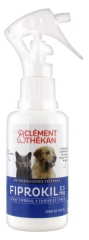 Clément Thékan Fiprokil 2,5mg Cats and Dogs Spray 100ml