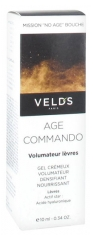 Veld's Age Commando Volumator Lip Volumator 10 ml