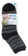 Airplus Aloe Cabin Chaussettes Hydratantes Pointure 41-46