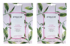 Payot Look Younger Morning Mask Smoothing and Lifting Sheet Mask x 2