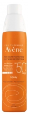 Avène Sun Care SPF 50+ Spray 200ml