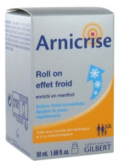 Gilbert Arnicrise Roll-On Cool Effect 50ml