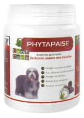 Leaf Care Phytapaise Dog Pellets 100g