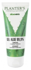 Planter's Aloe Vera Gel Aloe 99.9% 200 ml