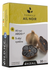 H.D.N.C Black Garlic 30 Tablets