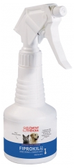 Clément Thékan Fiprokil 2,5mg Cats and Dogs Spray 250ml