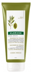 Klorane Olivenbaum Essential Extrakt Conditioner Balsam 200 ml