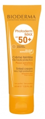 Bioderma Photoderm Max SPF 50+ Tinted Cream 40ml