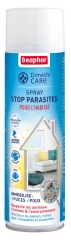 Beaphar Diméthicare Stop Parasites Spray for Habitat 400ml