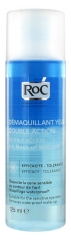 RoC Double Action Eye Make Up Remover 125 ml