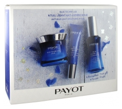 Payot Blue Techni Liss Set Anti-Blue Light Smoothing Ritual