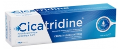 HRA Pharma Cicatridine Hyaluronic Acid Cream 60g