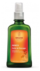 Weleda Massage Oil with Arnica 200ml