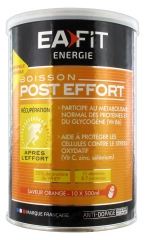 Eafit Energia Boisson Post Effort 457 g