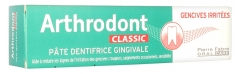 Arthrodont Classic Pâte Dentifrice Gingivale 75 ml