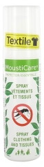 Mousticare Spray Clothing and Tissues 75ml