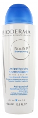 Bioderma Nodé P Anti-Dandruff Regulating Shampoo 400ml