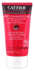 Cattier Coloured Hair Colour Care Conditioner 150ml