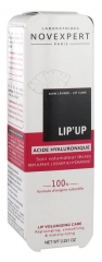 Novexpert Acide Hyaluronique Lip'Up Soin Volumateur Lèvres 8 ml