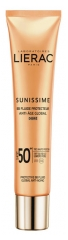 Lierac Sunissime Protective BB Fluid Global Anti-Aging SPF 50+ 40ml