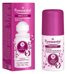 Puressentiel Firming Stubborn Curves Roll-On 75ml