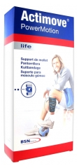 BSN medical Actimove PowerMotion Life Support de Mollet