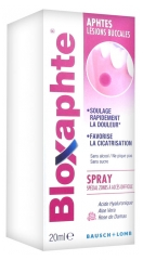 Bausch + Lomb Bloxaphte Spray Adulte 20 ml