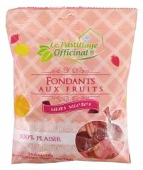 Estipharm Le Pastillage Officinal Fondants Aux Fruits 100 g