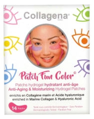 Collagena Patch Fun Color 14 Patchs