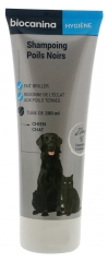 Biocanina Black Hairs Shampoo 200ml