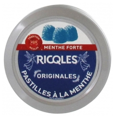 Ricqlès Original Mint Lozenges 50g