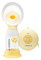 Medela Swing Flex Electric Milk Pull 2 Phasen