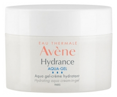 Avène Hydrance Hydrating Aqua Cream-in-Gel 50ml