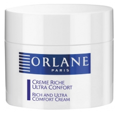 Orlane Body Crème Riche Ultra Confort 150 ml