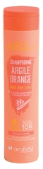 Argiletz Ton Herz Orange Ton Shampoo 200 ml