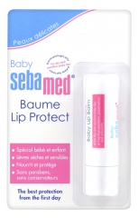 Sebamed Baby Baume Lip Protect 4,8 g