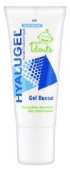 Hyalugel Gel Buccal 1ères Dents 20 ml