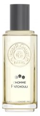 Agua de Colonia Pachuli Roger & Gallet 100 ml