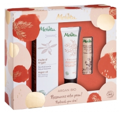 Melvita Set Replenish Your Skin!