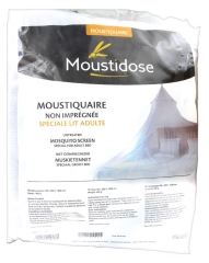 Moustidose Mosquito Net Not Soaked Special Adult Bed