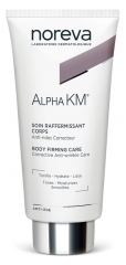Noreva Alpha KM Body Firming Anti-Aging Treatment 200ml