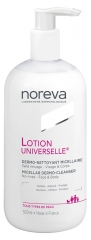 Noreva Universal Micellar Cleansing Lotion 500ml